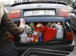 Sejm rozpatrzył propozycję ulgi podatkowej na żywność