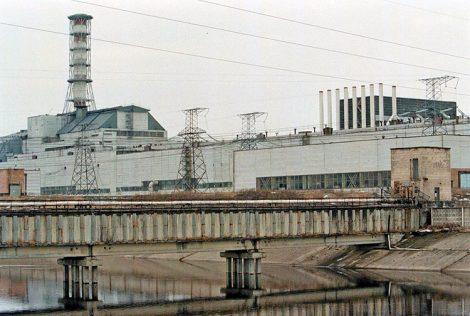 Skutki katastrofy w Czarnobylu do dziś są odczuwalne Fot. archiwum