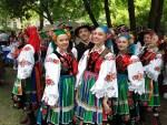 """XXV Festyn Kultury Polskiej Ziemi Trockiej """"Dźwięcz, polska pieśni!"""""""