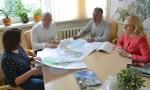 """Omówiono możliwości przyszłej współpracy w ramach programu """"INTERREG V-A Litwa – Polska"""""""