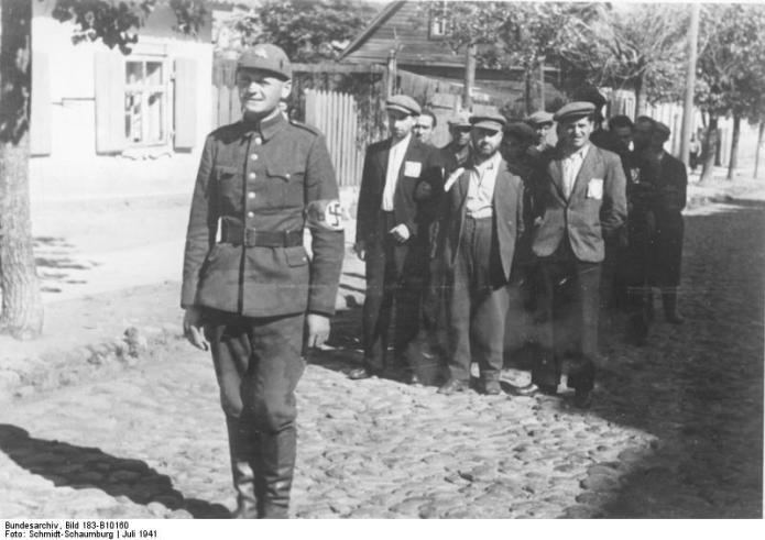 Piekło na Litwie (2)