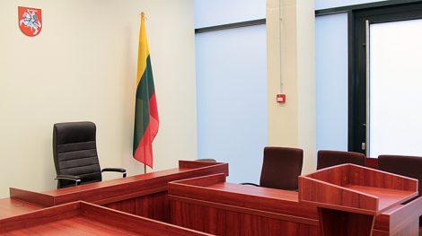 W marcu 2001 roku Wileński Sąd Okręgowy stwierdził, że ta publikacja powoduje złamanie artykułu 214 litewskiego kodeksu administracyjnego