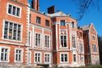 Blaski i cienie pałaców Tyszkiewiczów
