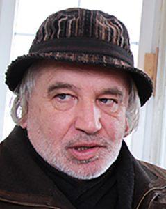 Tair Kuzniecow Fot. Marian Paluszkiewicz