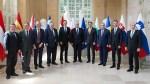 Z prądem czy pod prąd? Polska i Litwa wobec europejskiego kryzysu