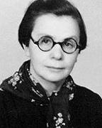 Św. pamięci s. Wanda Boniszewska