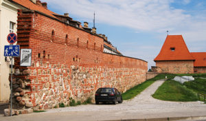 Zdobycie bunkra u zbiegu ulic Bakszta i Subocz — było jednym z największych sukcesów AK podczas walk o Wilno  Fot. Marian Paluszkiewicz