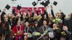 """""""Czapki w górę!"""" dla dyplomantów Wileńskiej Filii Uniwersytetu w Białymstoku"""