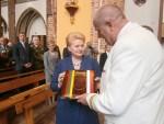 Skrawek Litwy pod Szczecinem