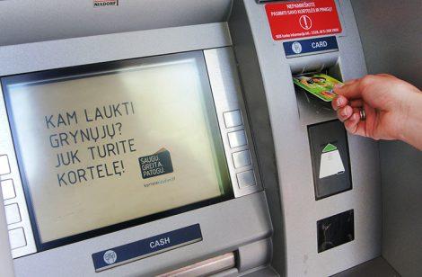 Promocja i sprzedaż usług bankowych