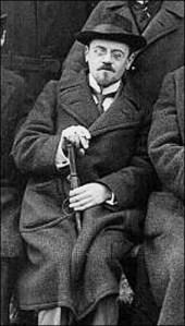 Juliusz Kłos (1881-1933)
