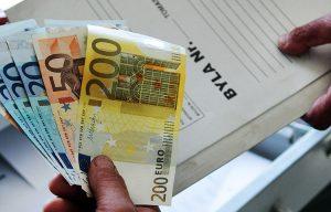 """""""Obecny system jest bardzo wygodny dla biznesu, który lubi korumpować polityków"""" — zauważa Audrius Bačiulis Fot. Marian Paluszkiewicz"""