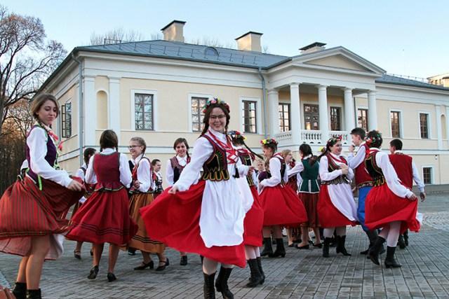 Rejon solecznicki zajmuje 15. miejsce na Litwie pod względem wzrostu liczby mieszkańców Fot. Marian Paluszkiewicz