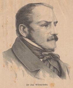 Jan Kazimierz Wilczyński