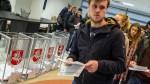 Już ruszyły przedterminowe wybory do Sejmu Litwy