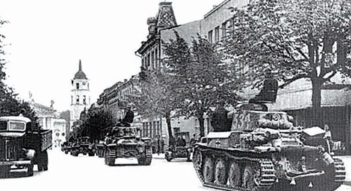 Migawki z lat 1941-1944 (3)