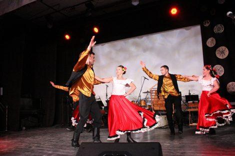 Festiwal Etnokultury jednoczy, wzbogaca i łączy bardzo różne, ale jednocześnie bardzo podobne tradycje               Fot. organizatorów