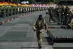 Polscy żołnierze wzmacniają obronę sąsiada