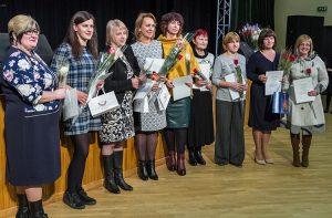 Dzięki nauczycielom z języka angielskiego maturzyści osiągają świetne wyniki Fot. Marian Paluszkiewicz