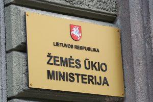 Rządzący planują przenieść resorty rolnictwa i gospodarki z Wilna do Kowna Fot. Marian Paluszkiewicz