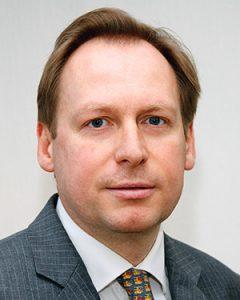 Roman Gorecki-Mickiewicz wywalczył prawo do oryginalnej pisowni nazwiska córki w sądzie Fot. Marian Paluszkiewicz