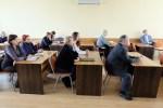 W Samorządzie gościli przedstawiciele szkół wyższych z Suwałk