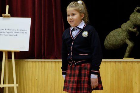 Uczestnicy, oprócz talentu, zaprezentowali wysoki kunszt recytatorski    Fot.vrsa.lt