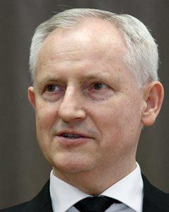 Czesław Okińczyc Fot. Marian paluszkiewicz