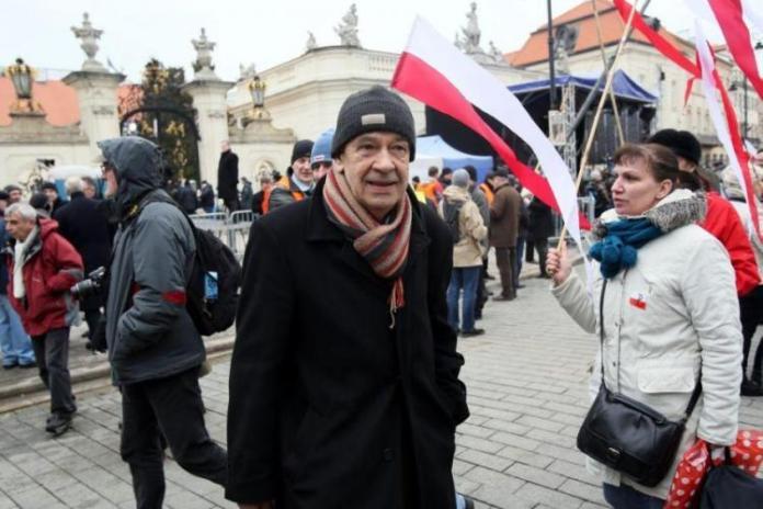 """Wileńska premiera filmu """"Smoleńsk"""" — kilka ciekawostek o jego powstaniu"""