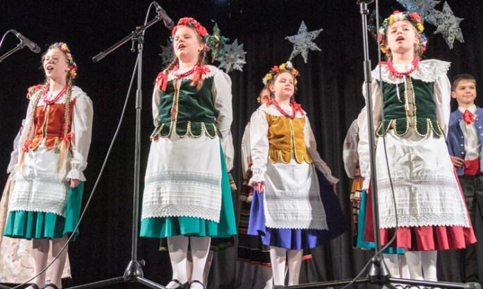 """Noworoczny koncert """"Wilii"""" jako """"sprawozdanie"""" widzom"""