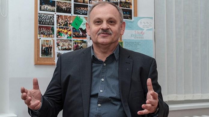 Józef Rybak: Bycie Polakiem na Litwie to prawdziwe bogactwo