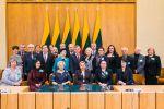 Sejm Litwy dalej będzie zwlekał z przyjęciem ustawy o mniejszościach narodowych