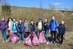 """Podczas akcji """"Darom 2017"""" uporządkowano ponad sto punktów w rejonie wileńskim"""