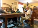 Kinga Dębska: film skierowany do tych, którzy boją się umierania…