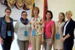 Posiedzenie Rady ds. Młodzieży Rejonu Wileńskiego