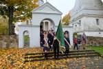 Jubileusz 110-lecia i uroczystość inauguracji gimnazjum im. Tadeusza Konwickiego w Bujwidzach