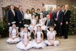 Życzenia Bożonarodzeniowe od Ambasady RP w Wilnie
