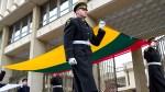 Litewska flaga w ujęciu historycznym, narodowym i protokolarnym