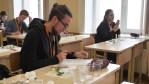 Maturzysta z Gimnazjum w Mickunach Konstanty Keda – zwycięzcą 51 Krajowej Olimpiady z Biologii