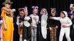 XXII Festiwal Teatrów Szkolnych