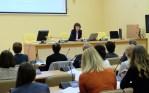 W Samorządzie Rejonu Wileńskiego odbyło się seminarium na temat wynagrodzeń za pracę