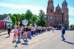 Zapraszamy na VI Pieszą Pielgrzymkę – Śladami śp. Księdza Prałata Józefa Obrembskiego