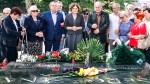 Pielgrzymka represjonowanych w PRL-u przybyła na Litwę