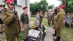 Obchody święta 13 Pułku Ułanów Wileńskich