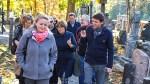 Polsko-litewska opieka nad cmentarzem na Rossie