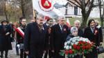 Marszałek Stanisław Karczewski z wizytą w Wilnie