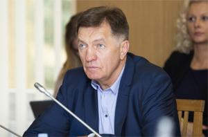 Butkevičius: Nie wykluczam kandydowania do Parlamentu Europejskiego