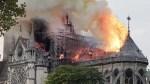 Pożar Notre Dame – tragedia dla wiernych na całym świecie