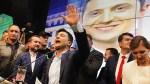 Komik Wołodymyr Zełenski nowym prezydentem Ukrainy