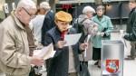 Trwa przedterminowe głosowanie w wyborach prezydenckich oraz w dwóch referendach